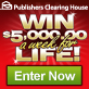 PCH Winner Could Take Home $5K a Week for Life