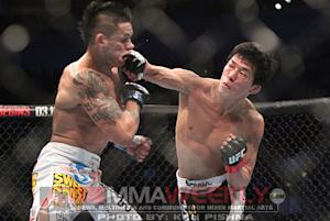 Takeya Mizugaki vs. Erik Perez Agreed to for UFC on Fox Sports 1 #2 in Indianapolis