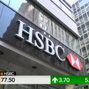HSBC Said to Be Considering Sale of Retail Unit