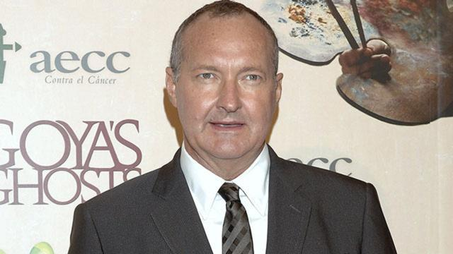 Randy Quaid Arrested in Canada for the Second Time This Year