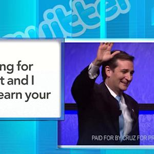 Ted Cruz is first to announce bid for 2016 presidency