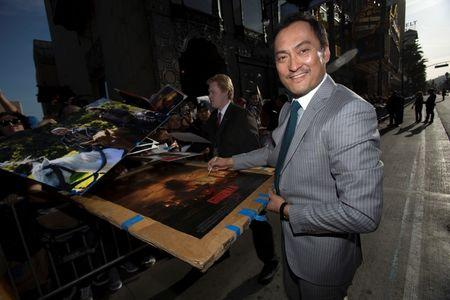 Japanese actor Ken Watanabe, leukemia survivor, fights stomach cancer