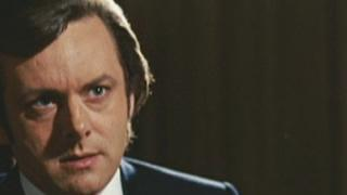 Frost/Nixon: Nixon Tells Frost That A President Does Not Committ Illegal Acts