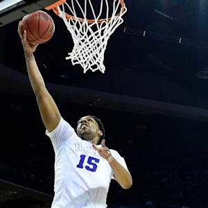 Jahlil Okafor Dominant Force For Duke