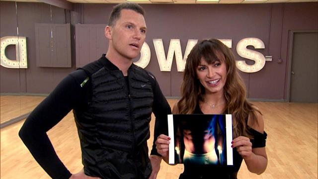 When Will Sean Avery Show Off His Abs on 'DWTS'?