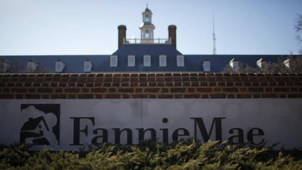 Fannie Mae CEO Resigns in Comfort