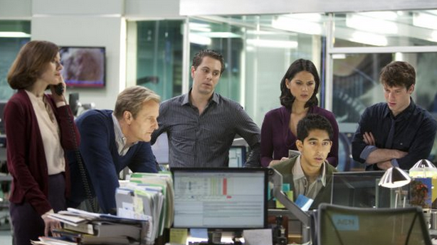 Aaron Sorkin Made 'The Newsroom' Really Timely and He Regrets It