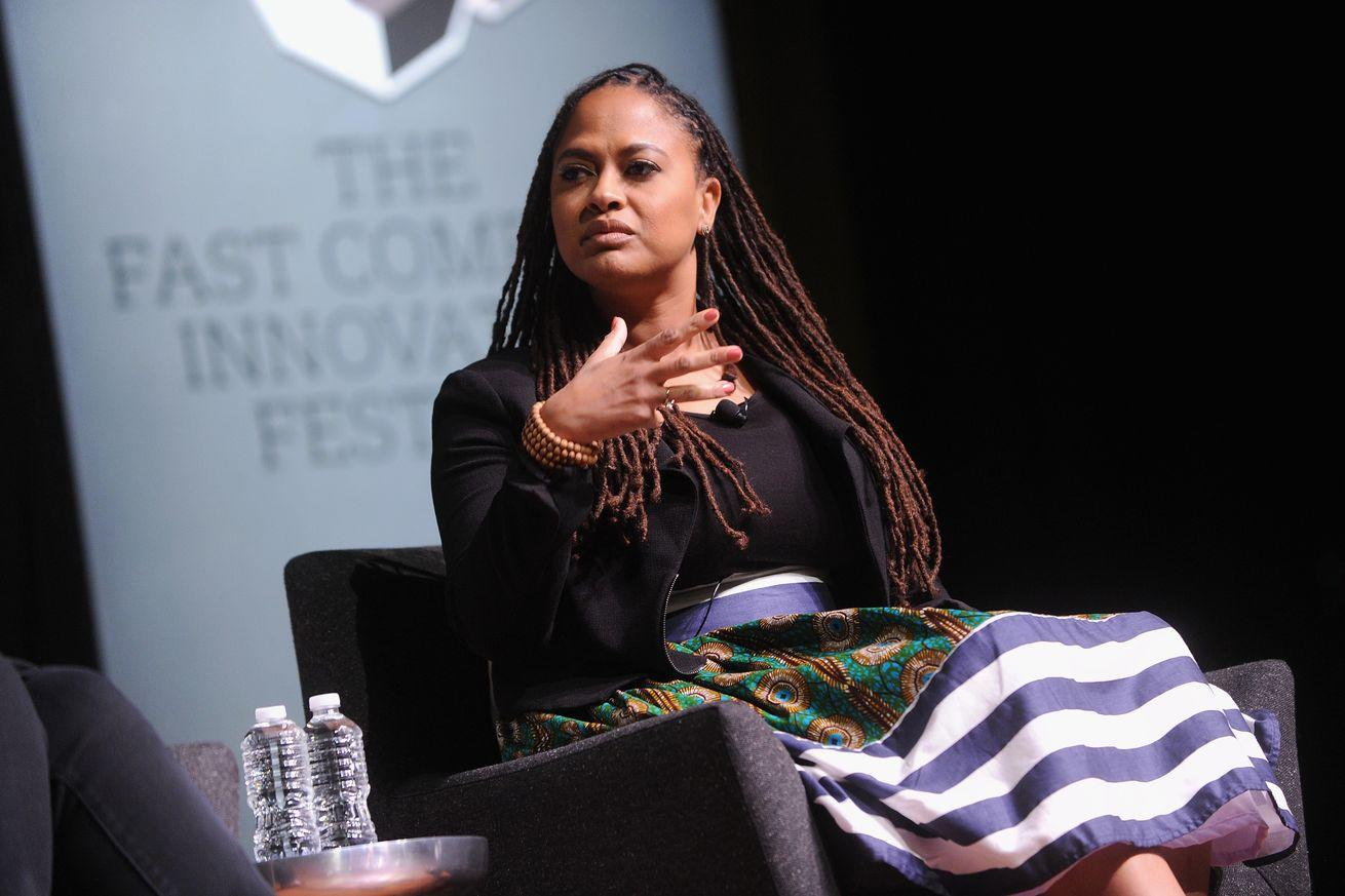 Ava DuVernay's next movie could be a sci-fi blockbuster starring Lupita Nyong'o