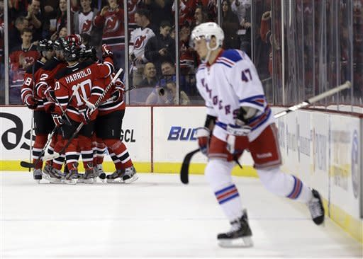 Del Zotto has goal, assist on Nash winner for NYR