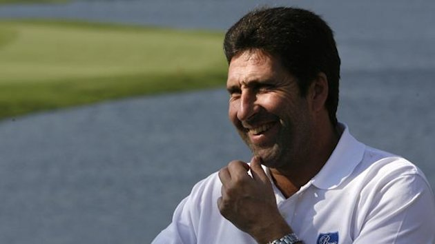 Jose Maria Olazabal (Reuters)