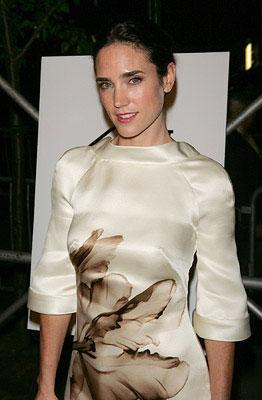 Jennifer Connelly at the New York premiere of Focus Features' Reservation Road
