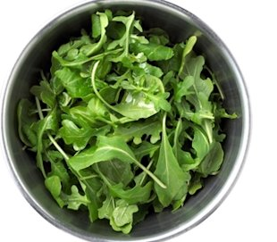 Five detoxifying benefits of arugula and a rejuvenating salad recipe