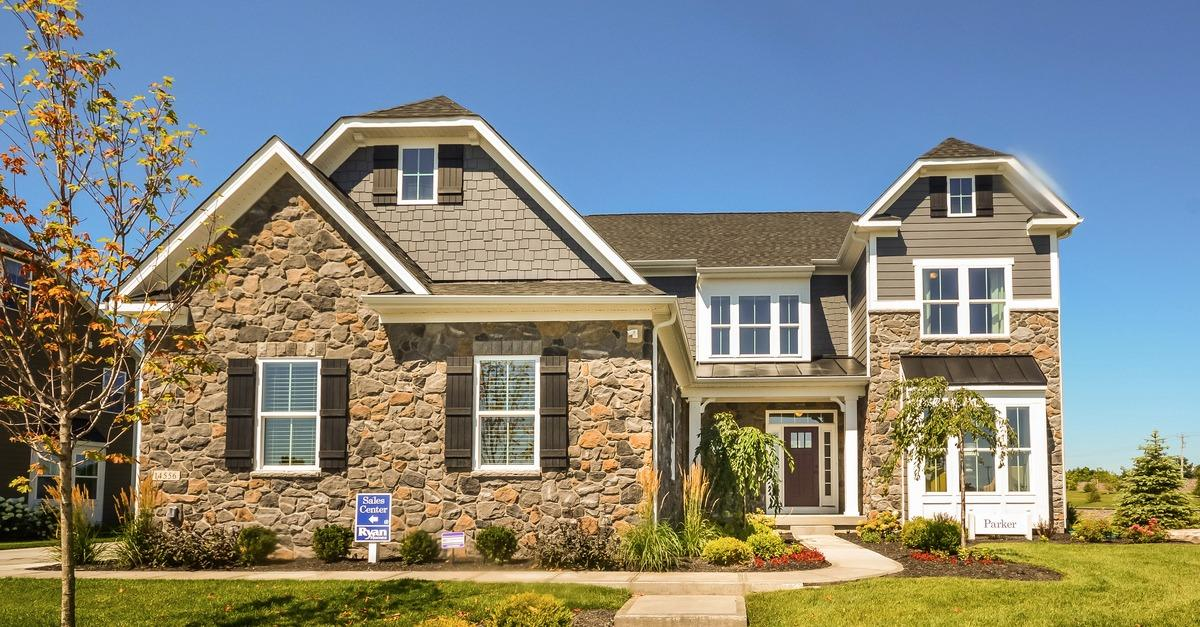 Upscale Community in Beautiful Noblesville
