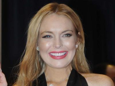 ShowBiz Minute: Lohan, Michael, box office