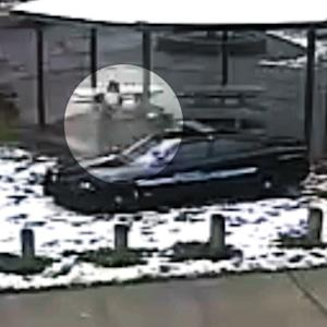 Cleveland police release video of fatal shooting of 12-year-old