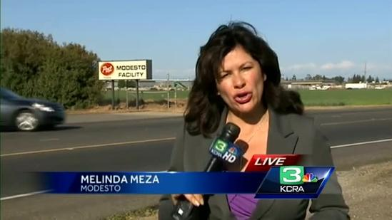 Modesto Post employees learn plant may be closing
