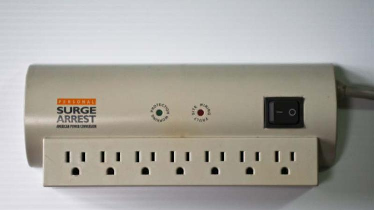 Recalls this week: Surge protectors, saws