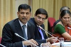 RBI's Rajan takes a deep dive to save the rupee