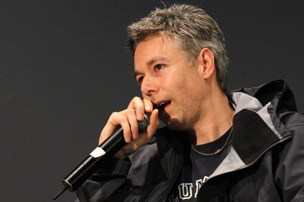 Celebs Mourn Adam Yauch's Death On Twitter