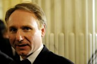 US author Dan Brown has announced the title of his next Robert Langdon novel