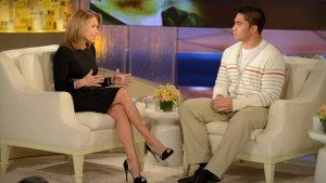 Katie Couric's Manti Te'o Interview is Ratings Hit