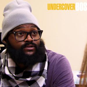 Undercover Boss - I Don't Believe You