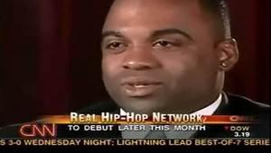 CEO Atonn Muhammad of Real Hip-Hop Network, Inc., a 24/7 Music TV Hip-Hop Channel, to Be Interviewed Live on ABC Radio -- The Amilya Show
