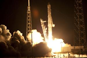 SpaceX Launch Success 'Like Winning Super Bowl,' Billionaire CEO Elon Musk Says