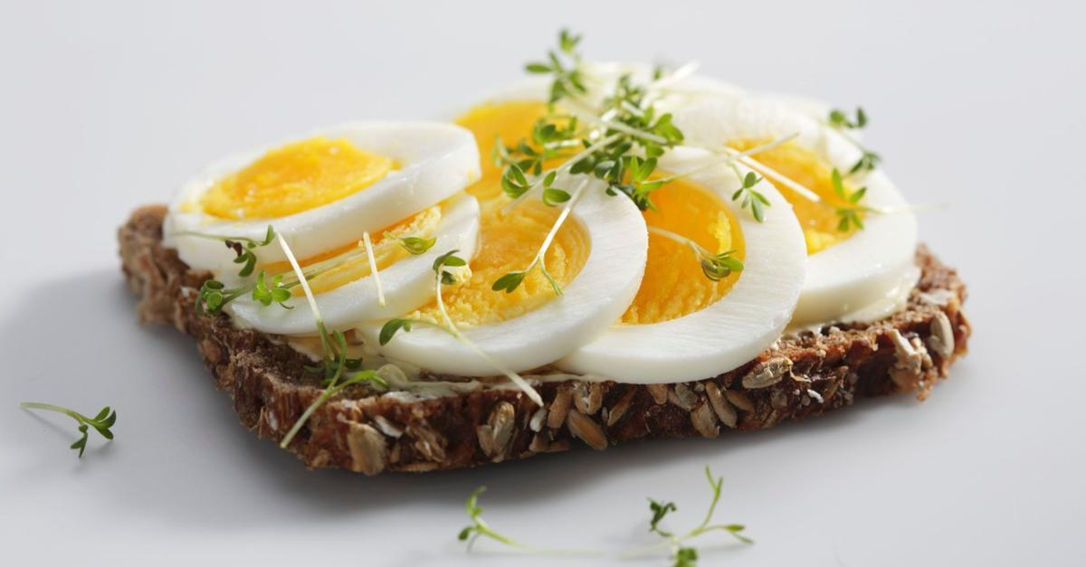 Simple tips to eat your way to lower cholesterol