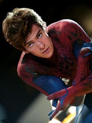 Andrew Garfield and Director Marc Webb to Return for 'Amazing Spider-Man' Sequel