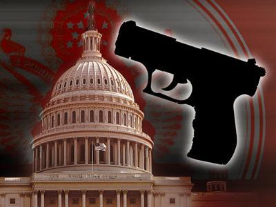 Carney: Congress Has Obligation to Gun Victims