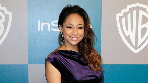 Raven Symone Comes Out