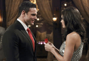 James, Desiree Hartsock | Photo Credits: Rick Rowell/ABC