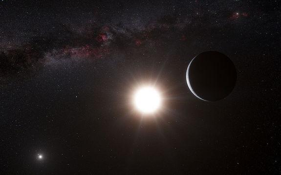 Most Extreme Space Discoveries of 2012