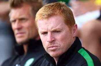 Lennon slams 'weak' Celtic after Barcelona rout