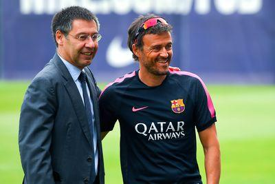 Barcelona don't have any money to spend