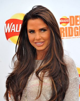 Katie Price: 'Peter Andre Knows Who Raped Me'