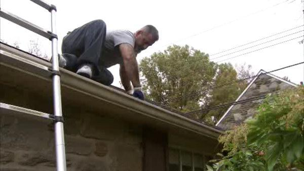 Tips to protect your home before storm arrives