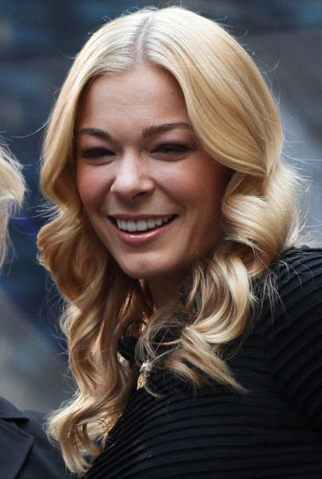 What Could LeAnn Rimes' Sitcom Feature Besides Brandi Glanville Bashing?