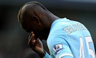 Balotelli Victim Of Spanish Racist Chanting