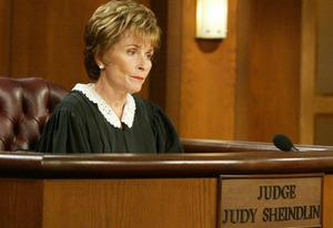 Judge Judy | Photo Credits: CBS