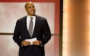Cory Booker Is Exploring a Senate Run, Announces Cory Booker on Social Media