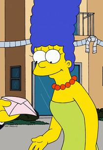 Marge Simpson | Photo Credits: FOX