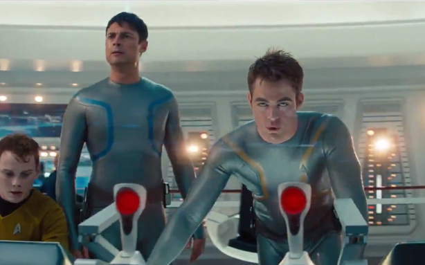 Is 'Star Trek into Darkness' About to Kill Doctor Spock?