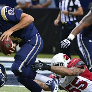 Week 14: Rams at Cardinals preview