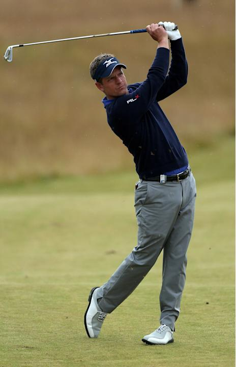 Aberdeen Asset Management Scottish Open - Previews