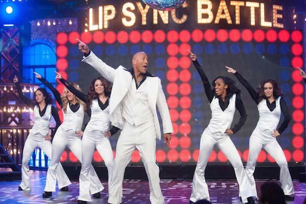 'Lip Sync Battle' Still Breaking Records for Spike: How High Will the Ratings Go?