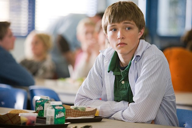17 Again New Line Cinema Production Photos 2009 Sterling Knight