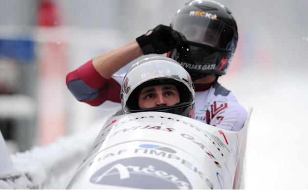 BOBSLEIGH-WORLD-DOUBLES-GER