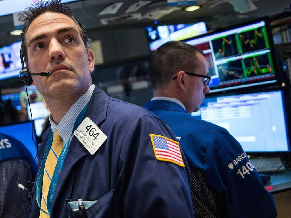 What are traders chatting about this morning? Inflation in Europe and headlines from Greece ...